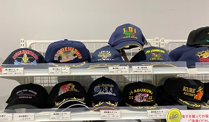 部隊識別帽